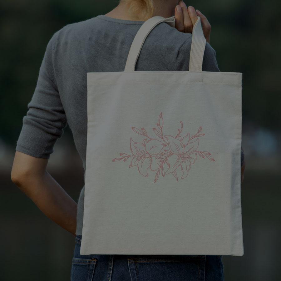 Tote bags et sacs à personnaliser